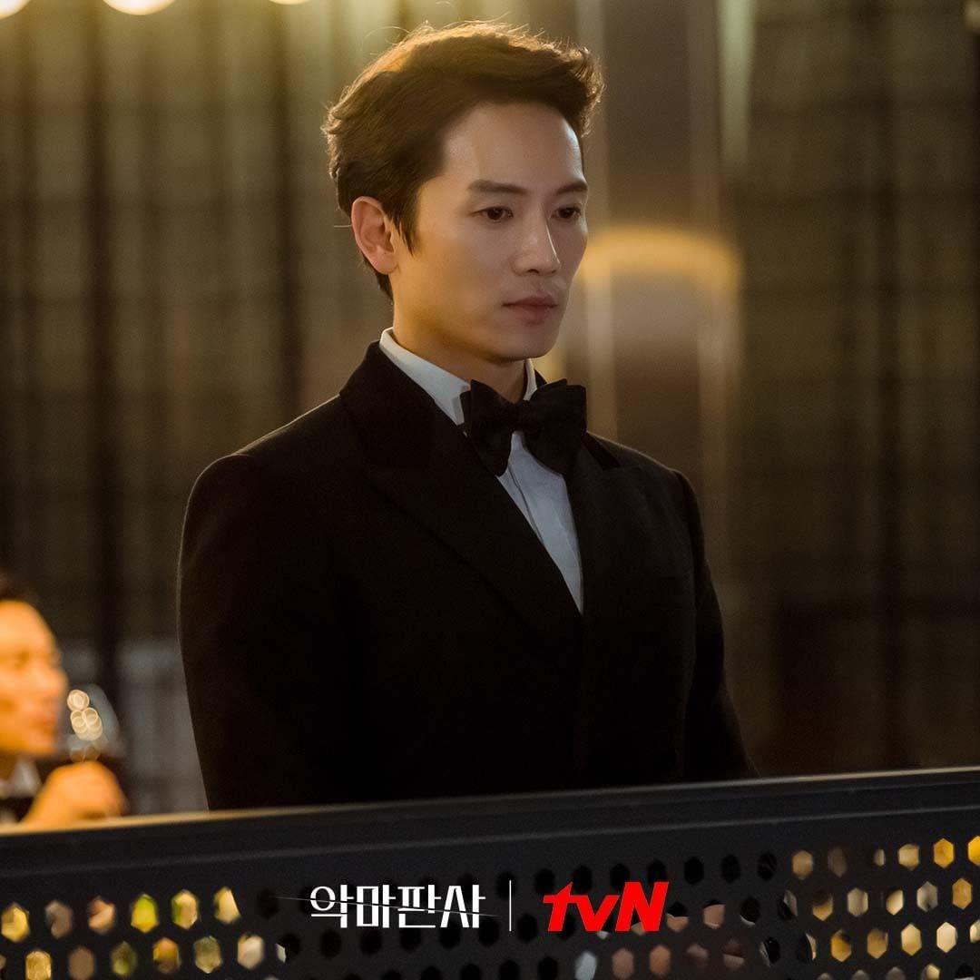 """""""Ông hoàng rating"""" Ji Sung"""