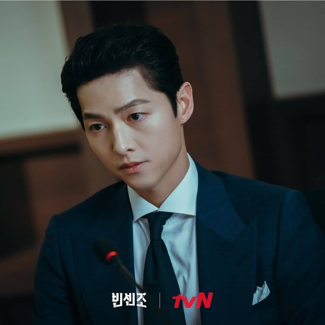 Chaebol Family's Youngest Son