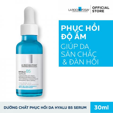 Serum B5 phục hồi da La Roche-Posay