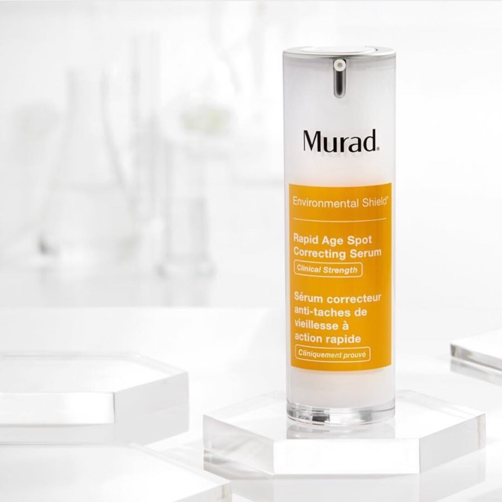 kem trị nám Murad Rapid Age Spot Correcting Serum