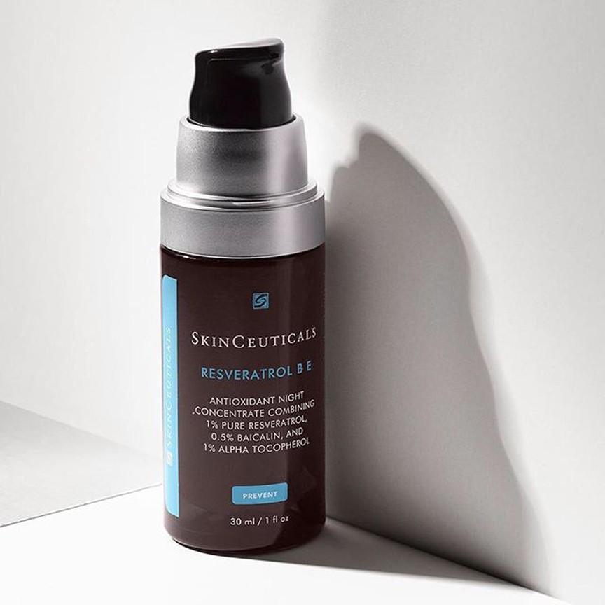 Tinh chất chống lão hóa SkinCeuticals Resveratrol B E