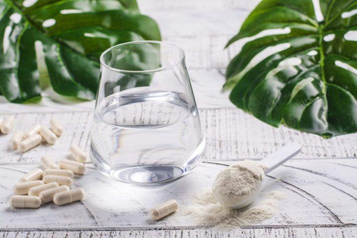 Uống collagen dạng nước khoảng bao lâu là được