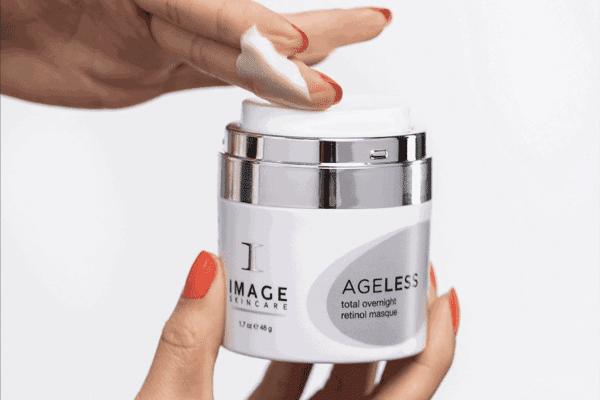 Image Skincare Ageless Total Retinol A Crème