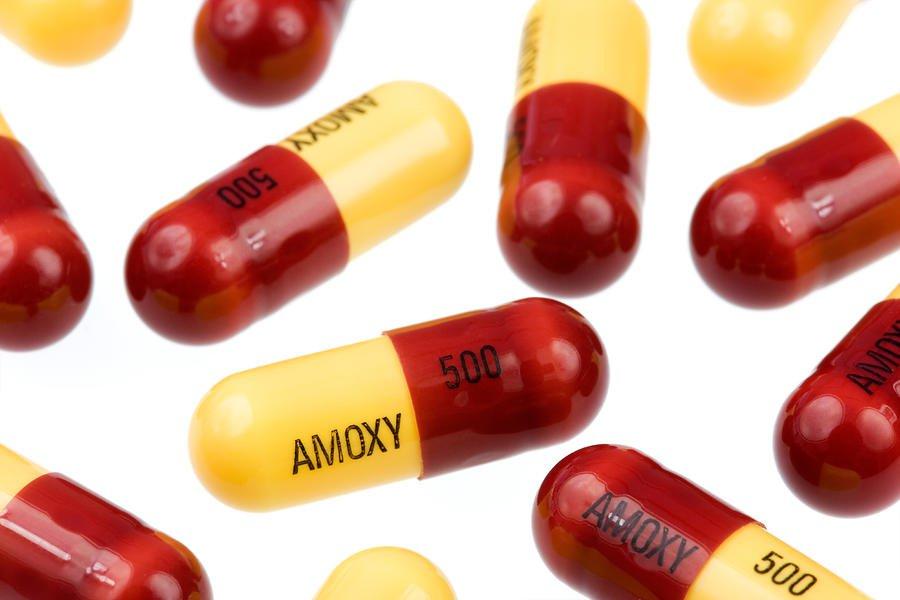 Amoxicillin là gì?