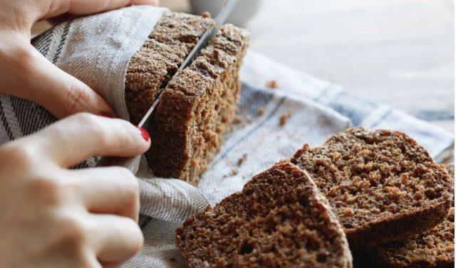 Thực đơn ăn bánh mì đen giảm cân chỉ trong 7 ngày, cho bạn tự tin với vóc dáng hoàn hảo