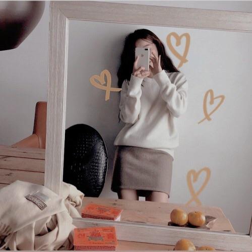 Cách dựng gương khi chụp ảnh