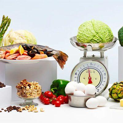 Cách giảm cân hiệu quả - cắt giảm lượng carbs