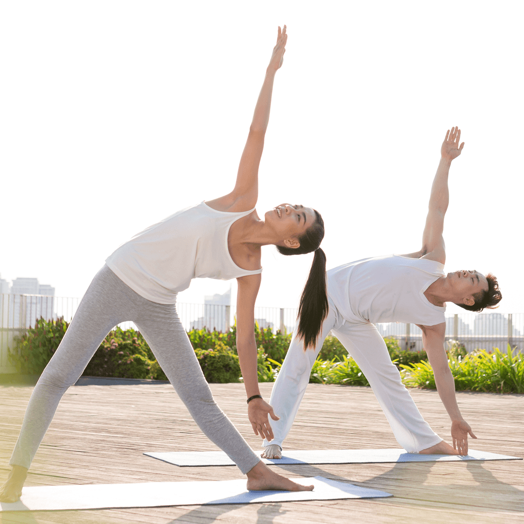 Cách giảm cân hiệu quả mà không cần ăn kiêng bằng cách tập thể dục, chạy bộ