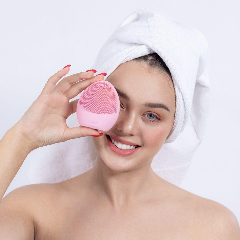 làm sạch da chăm sóc da mỗi ngày