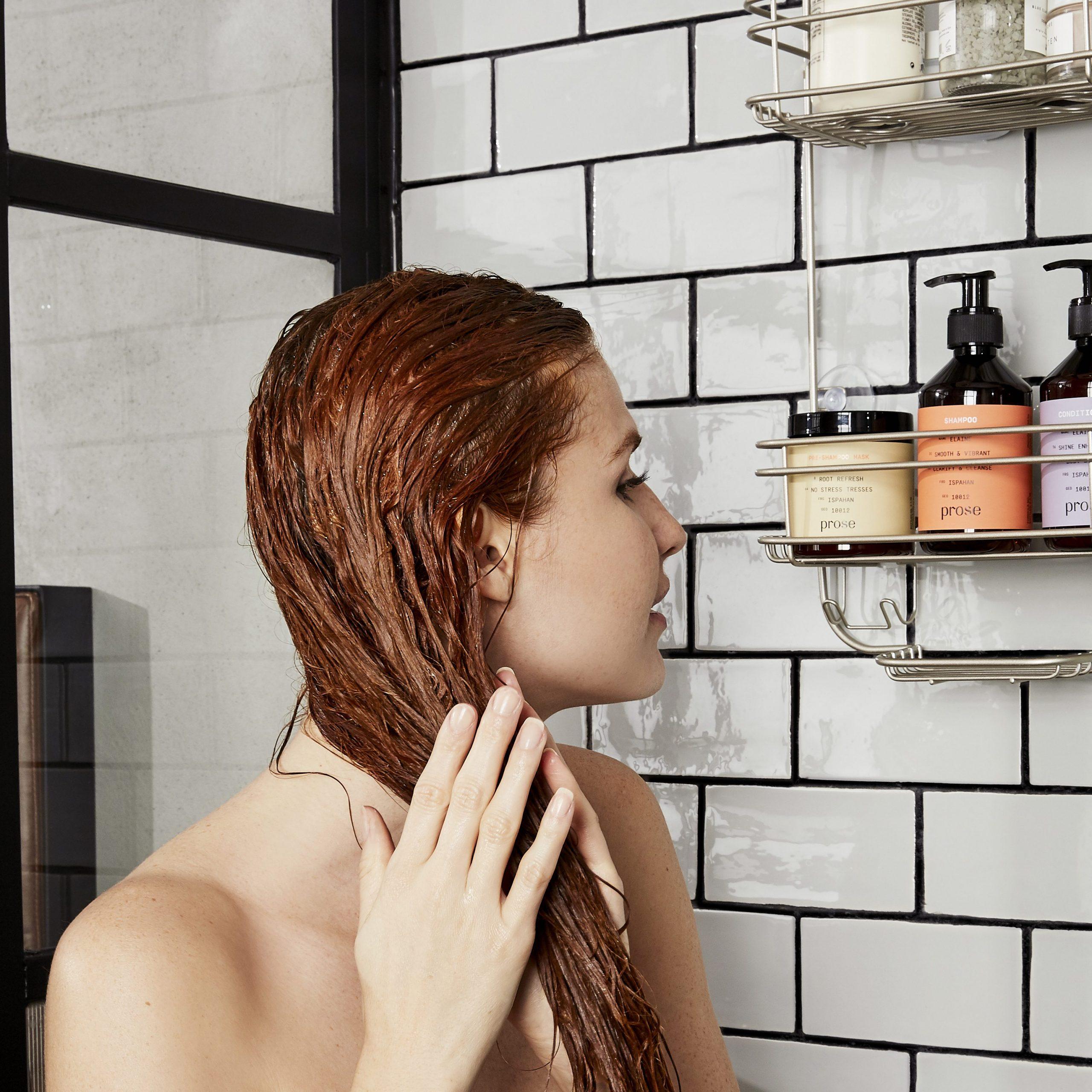Lưu ý cách gội đầu đúng chuẩn cho tóc nhuộm