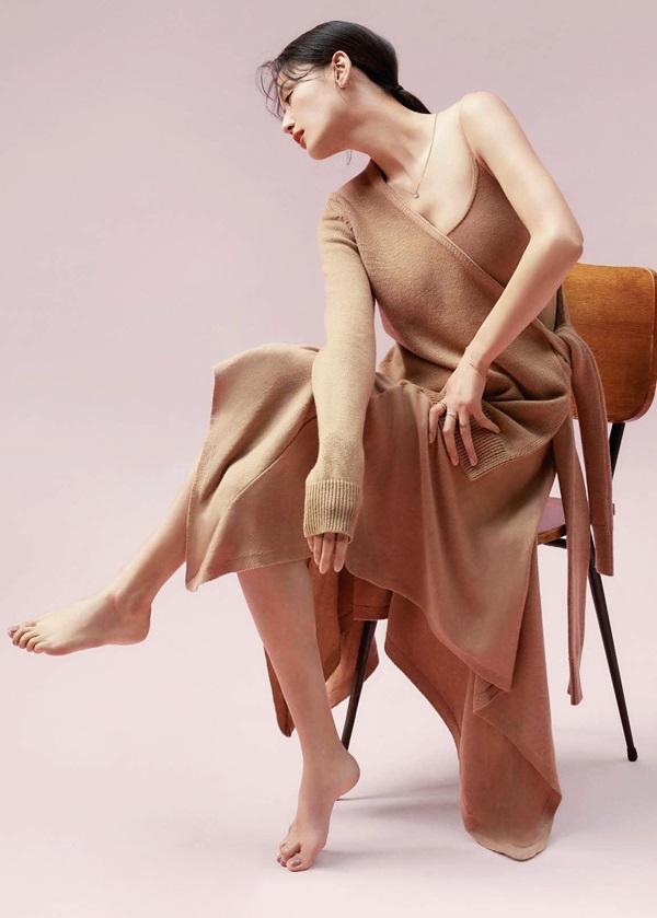 Jeon Ji Hyun thời trang