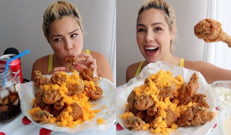 Ăn thịt gà có béo không? Thực đơn giảm cân hiệu quả với thịt gà chỉ trong 5 ngày