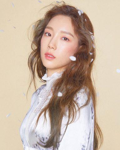 makeup như Taeyon