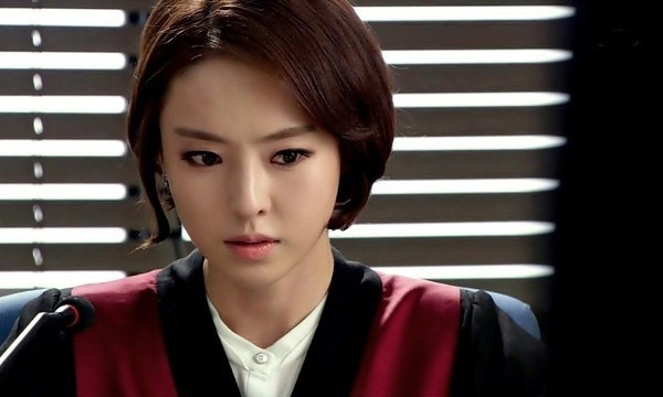 Lee Da Hee trong phim I Hear Your Voice
