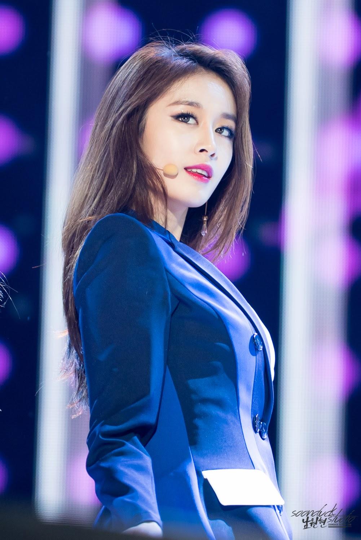 """Cựu thành viên T-Ara"""" Ji Yeon trong Imitation"""