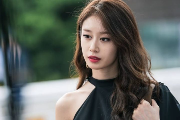 Jiyeon trong Imitation