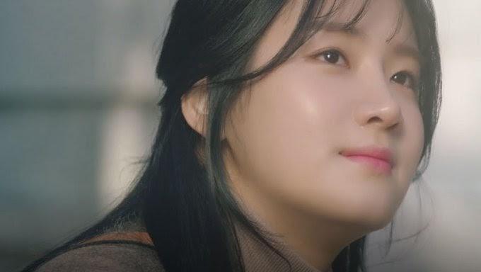 nhan sắc của Park Joo Hyun