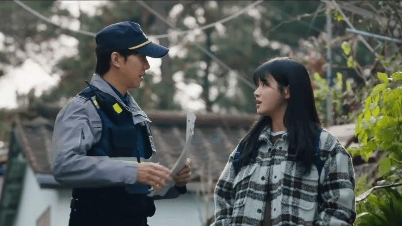 Park Joo Hyun trong Mouse
