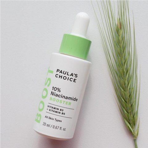 Tinh chất Paula's Choice Resist 10% Niacinamide Booster