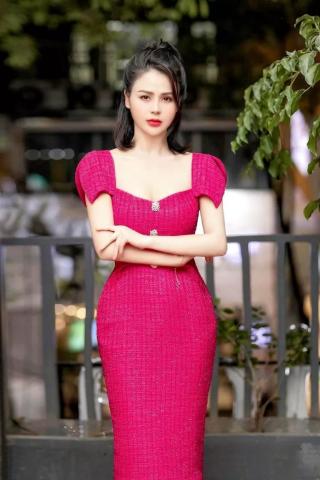 diễn viên Lương Thu Trang là ai