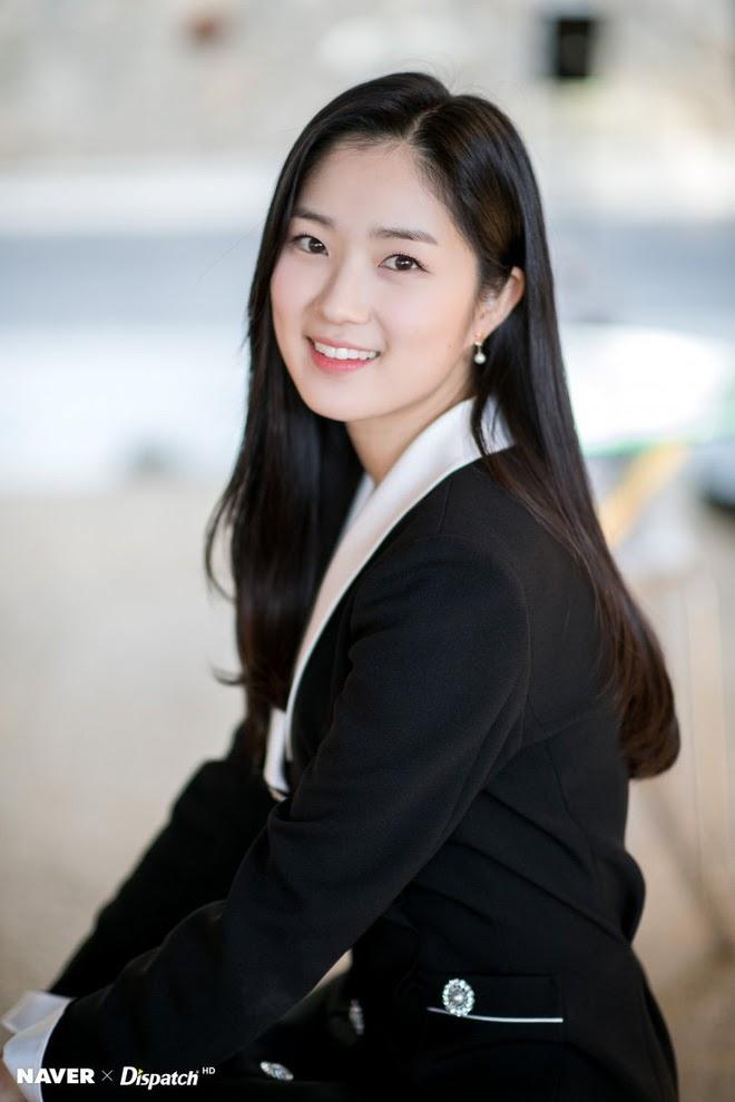 Kim Hye Yoon trong phim Snowdrop là ai?