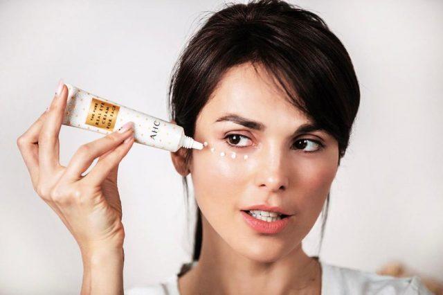 Thành phần kem dưỡng mắt tốt nhất cho quầng thâm và top kem mắt hiệu quả