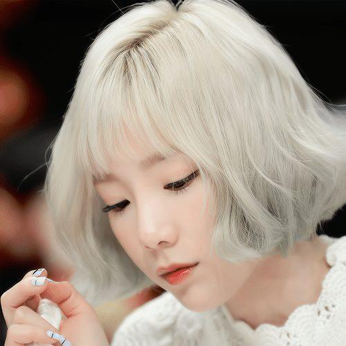 Tóc bob - Kiểu tóc cho mặt tròn dễ thương giúp nàng hack tuổi hiệu quả
