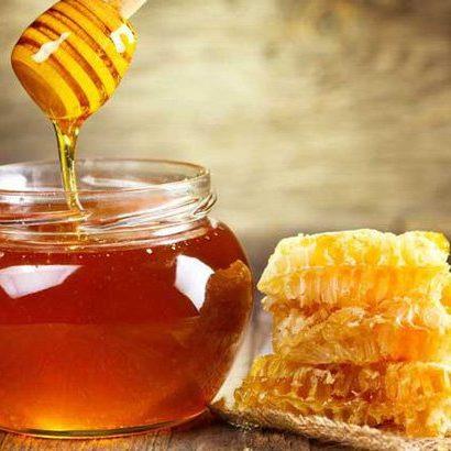 mật ong làm đẹp
