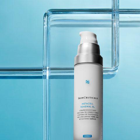 Tinh chất chống lão hóa Skinceuticals Renewal B3 chứa 5% Niacinamide
