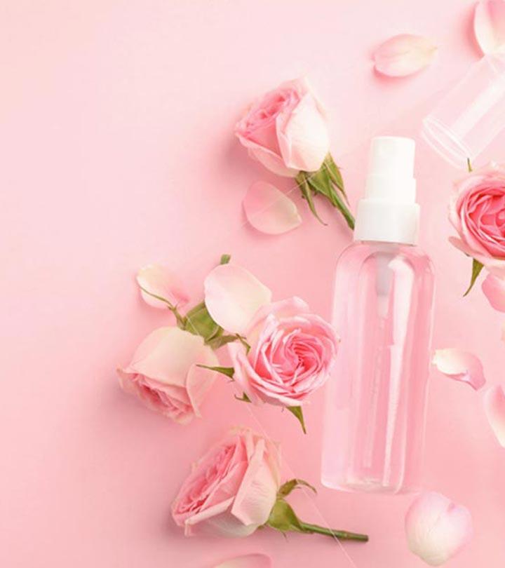 Tổng quan về nước hoa hồng
