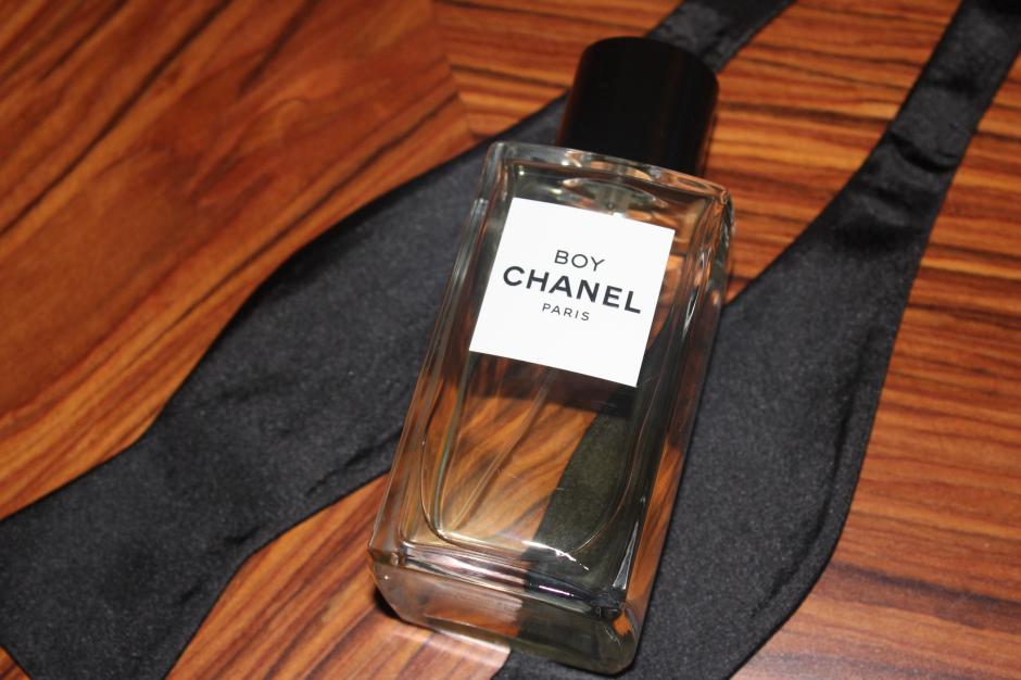 Nước Hoa Lavender Chanel Boy