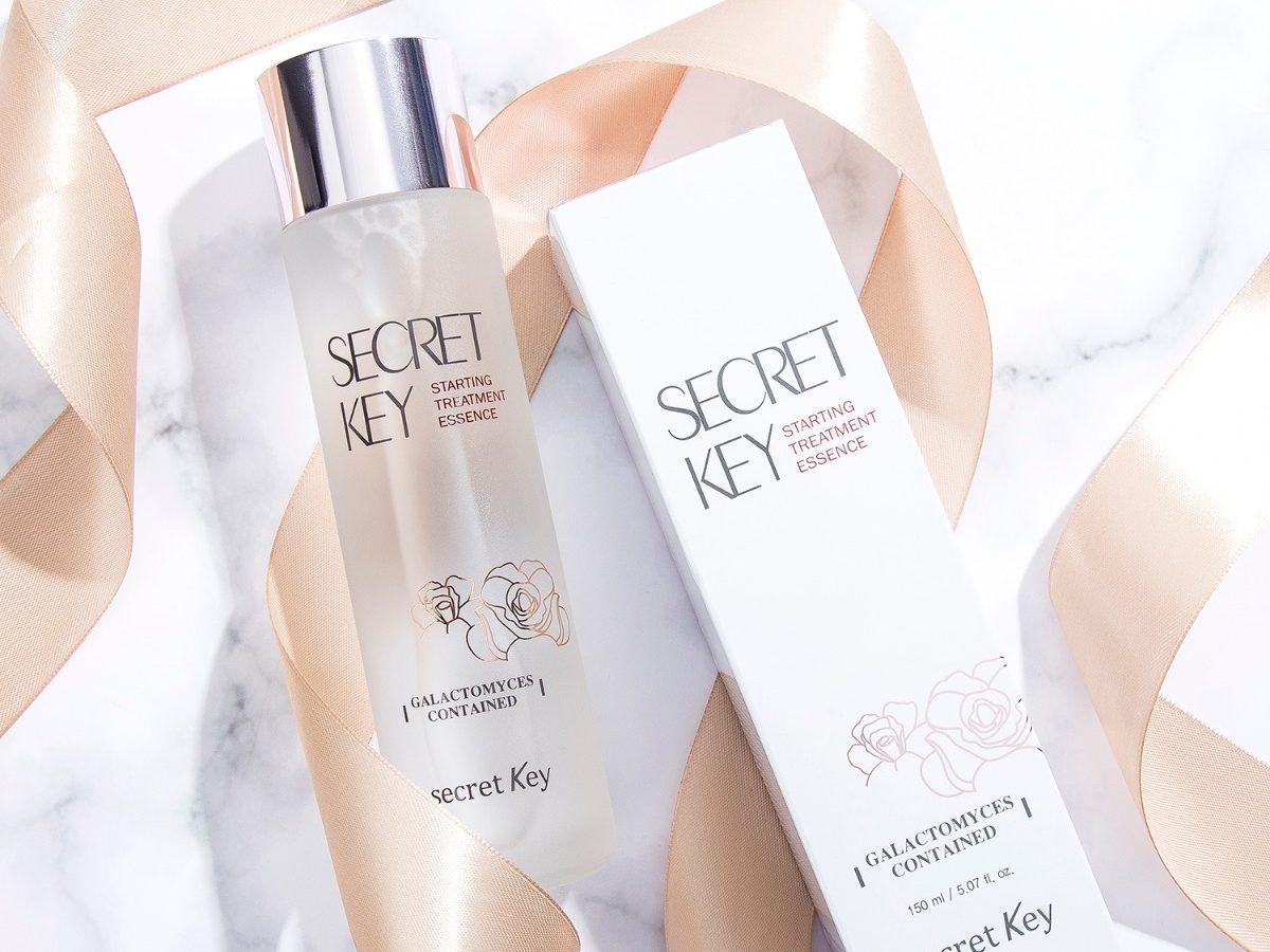 Nước Thần Secret Key Starting Treatment Essence