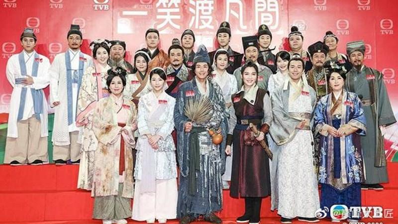 Nhất Độ Thế Gian - Series Ăn khách của các bộ phim TVB mới nhất