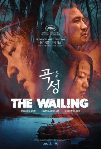Phim kinh dị hay - The Wailing (Tiếng Than)