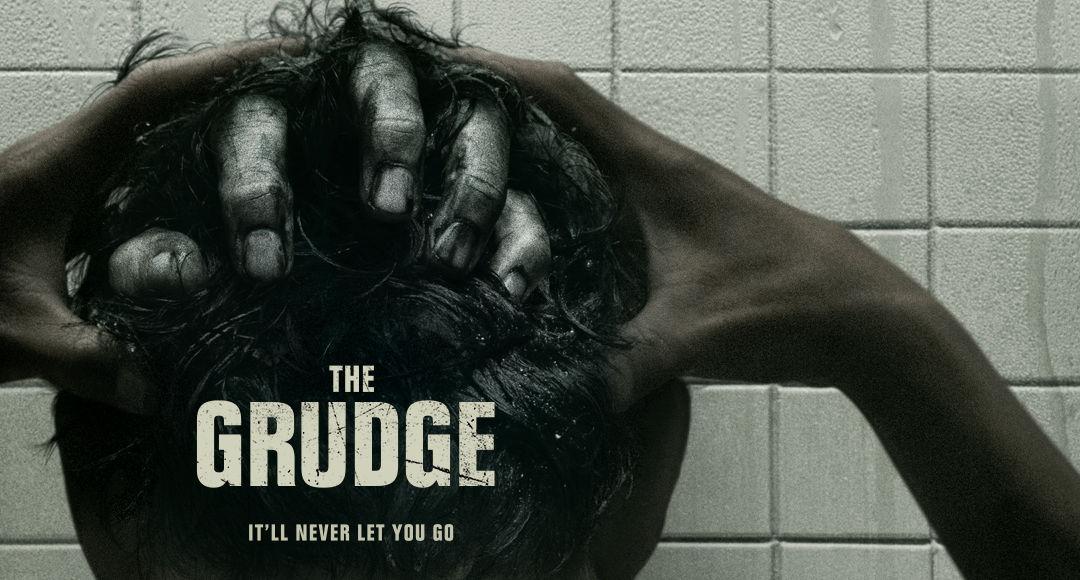 phim kinh dị hay - The Grudge - Sự ác cảm