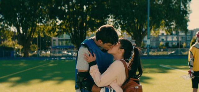 Top 10 bộ phim tình cảm hay, lãng mạn đốn tim phái nữ được yêu thích nhất trên Netflix