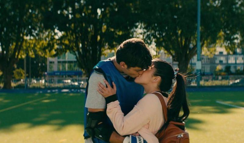 Top 10 bộ phim tình cảm hay nhất trên Netflix khiến bạn cảm thấy như yêu lại từ đầu