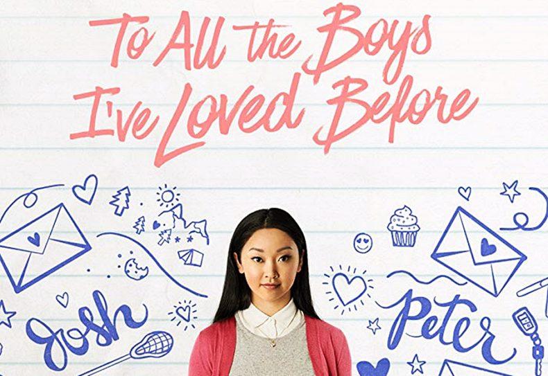 phim tình cảm hay nhất trên Netflix - To All The Boys I've Loved Before