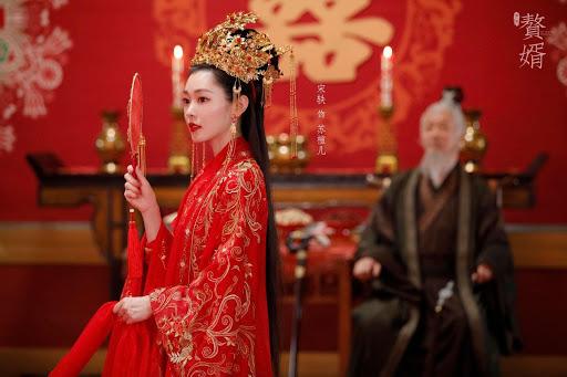 Phim Trung Quốc Mới Nhất - Ở Rể