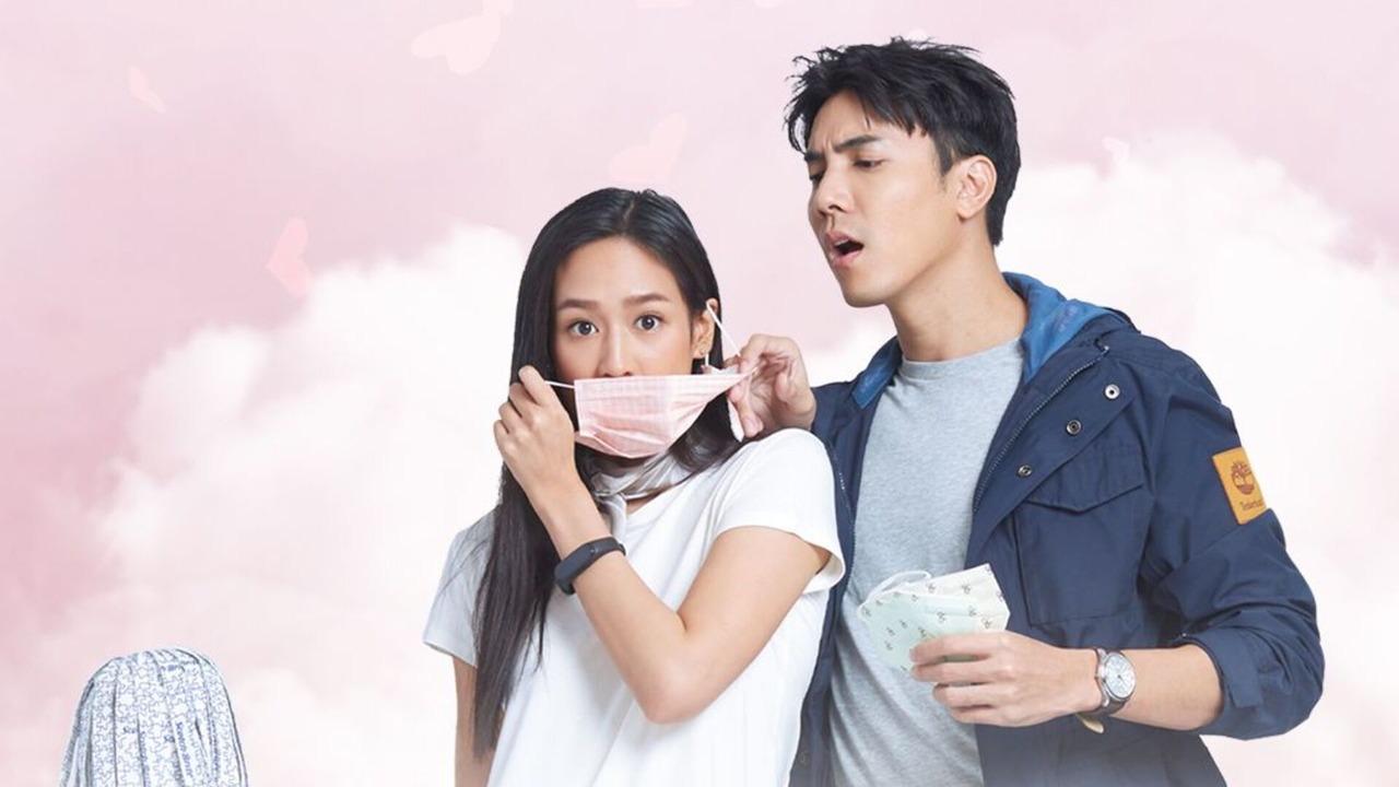 phim thái lan mới nhất - Cô Vợ Bắt Buộc - Mia Jum Pen
