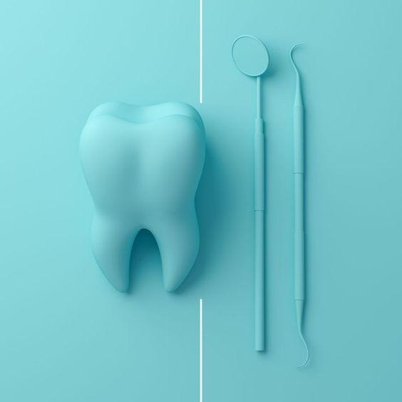 Lợi ích  trám răng thẩm mỹ