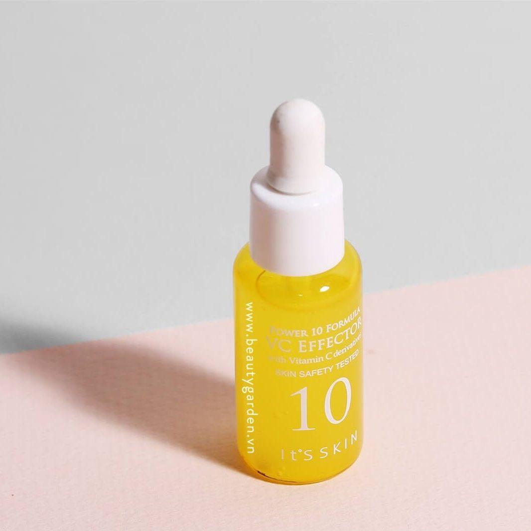 Serum Chống Lão Hóa It's Skin Power 10 Formula Effector