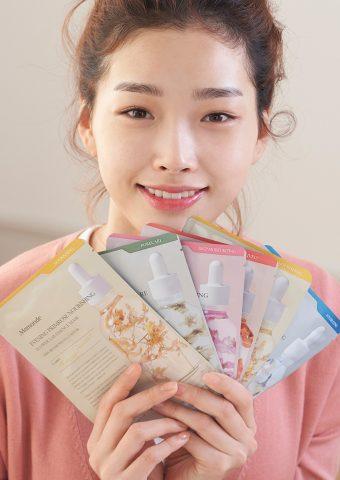 15 sản phẩm chăm sóc da tốt nhất của Hàn Quốc (phần 1)