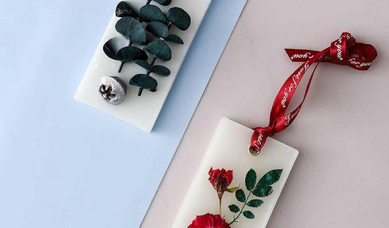 Ở nhà mùa COVID: Top 5 sáp thơm cao cấp tốt nhất, khử mùi hiệu quả cho căn phòng