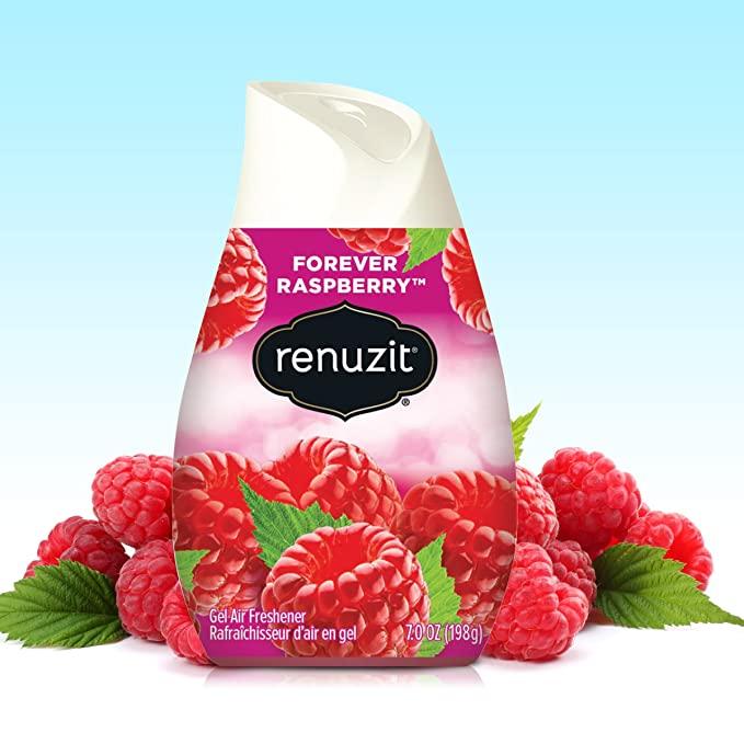 sáp thơm Renuzit Raspberry Framboise (Mỹ)
