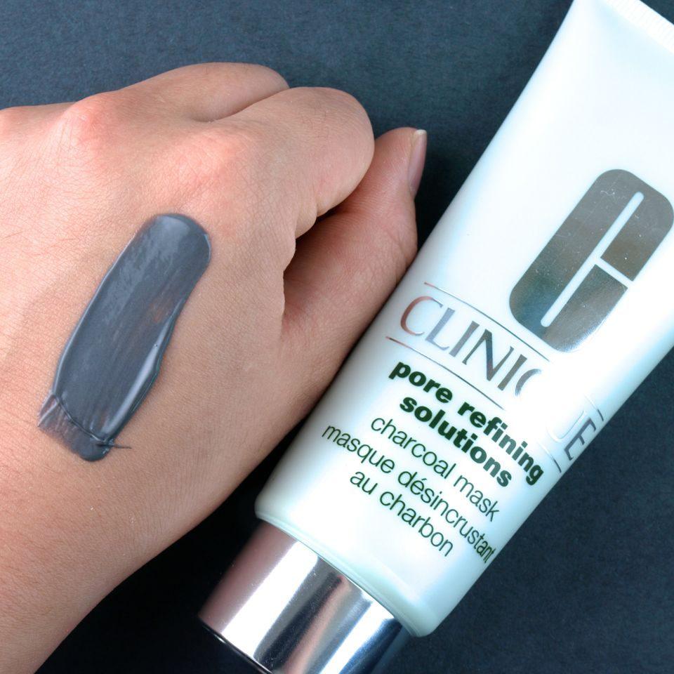 Mặt nạ than hoạt tính: Pore Refining Solutions Charcoal Mask