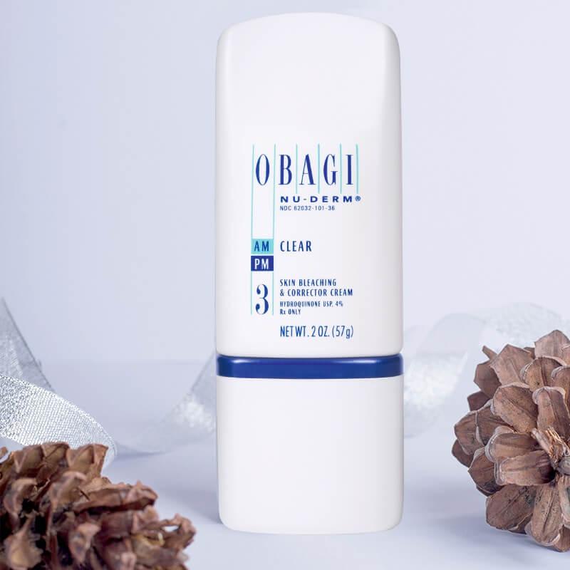 Obagi Nu-Derm Clear số 3