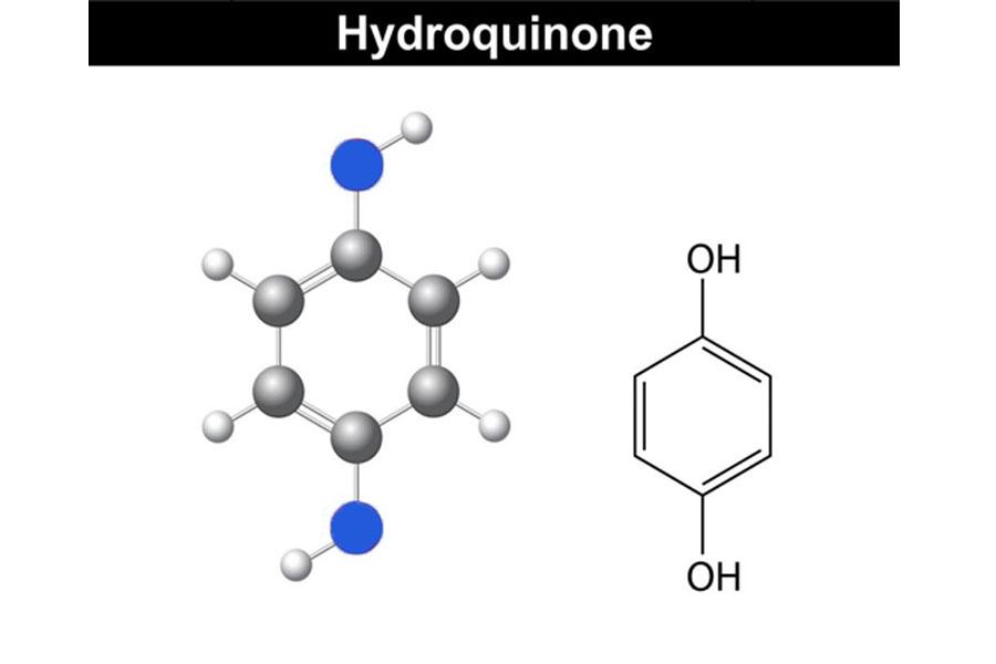 Hydroquinone trong mỹ phẩm là gì?