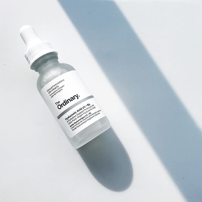 Gợi ý các sản phẩm chứa thành phần Sodium Hyaluronate
