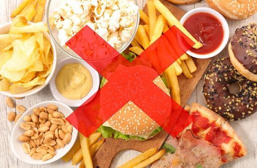 Hạn chế ăn các loại thực phẩm gây hôi miệng